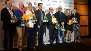 Erbe aromatiche di RB Plant di Albenga al Festiva del Cinema di Cannes con GLFC