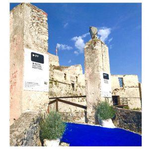 La nostra lavanda di Albenga al Digital Fiction Festival di Finale Ligure