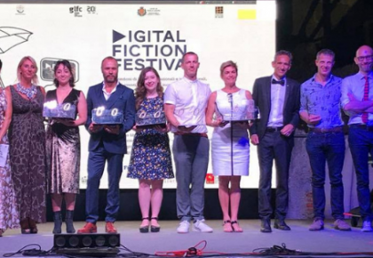 IMMAGINE Digital Fiction Festival, i vincitori dell'edizione 2019